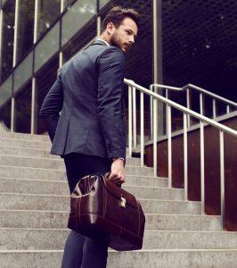 Weekender Bag 41
