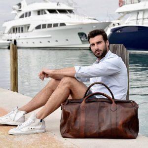 Weekender Bag 43