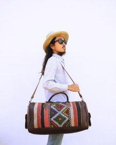 Weekender Bag 45