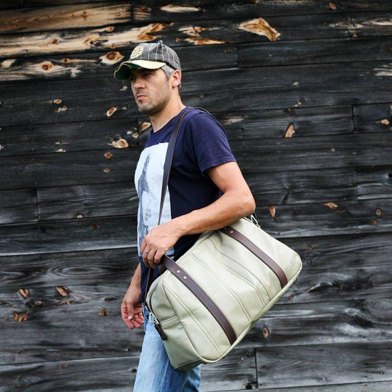 Weekender Bag 46