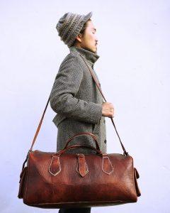 Weekender Bag 48