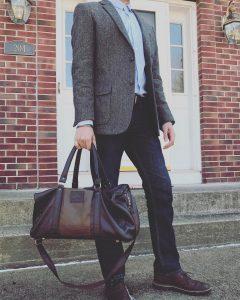 Weekender Bag 50