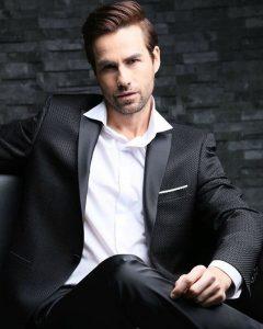 black suit 12