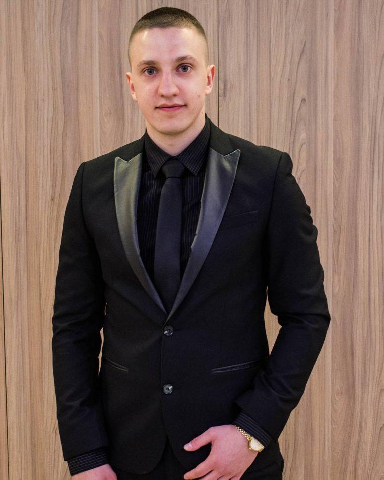 black suit 14