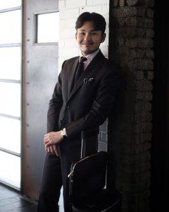 black suit 15