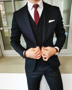 black suit 16