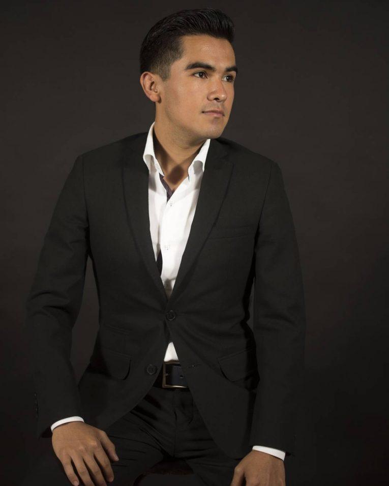 black suit 9