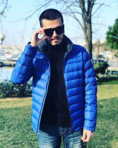 down jacket 13