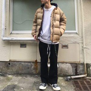 down jacket 14