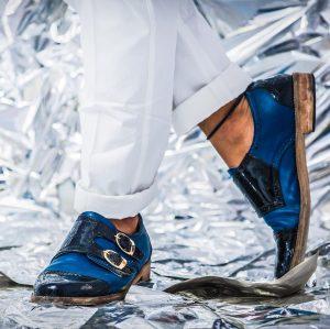 monk strap shoes 1