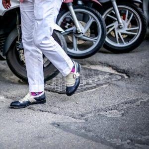 monk strap shoes 10