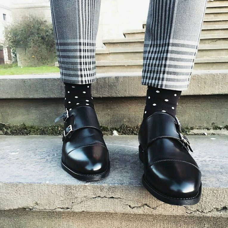monk strap shoes 12