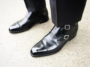 monk strap shoes 15