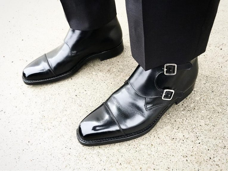 monk strap shoes 15