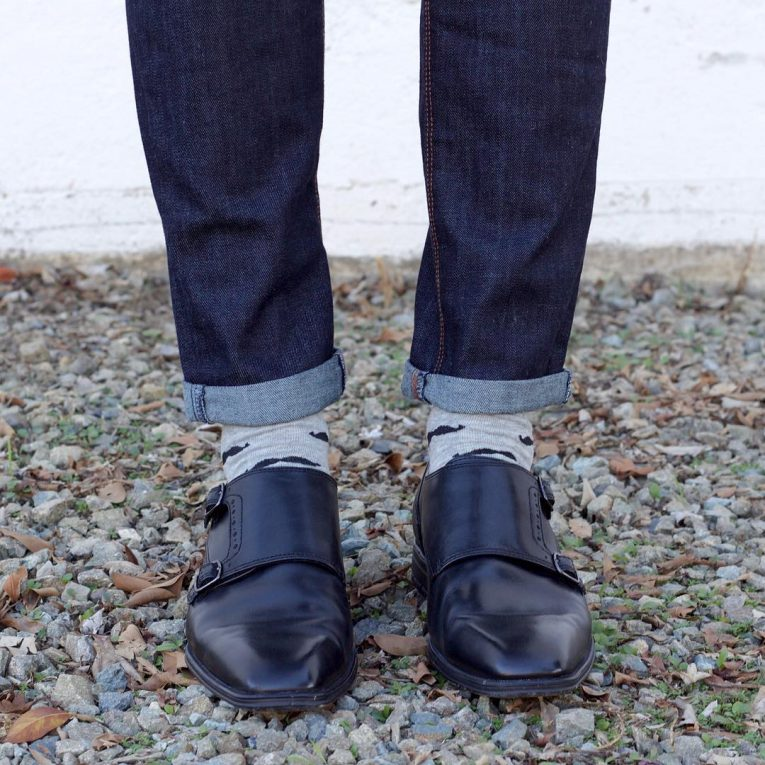 monk strap shoes 16