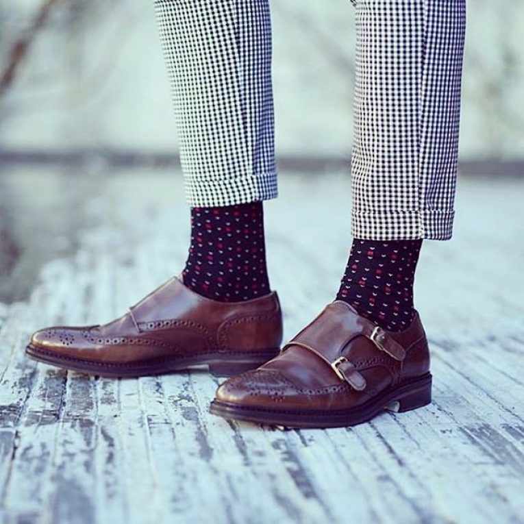monk strap shoes 4