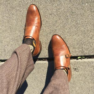 monk strap shoes 5