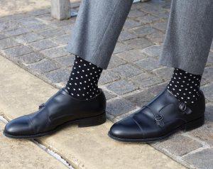 monk strap shoes 6