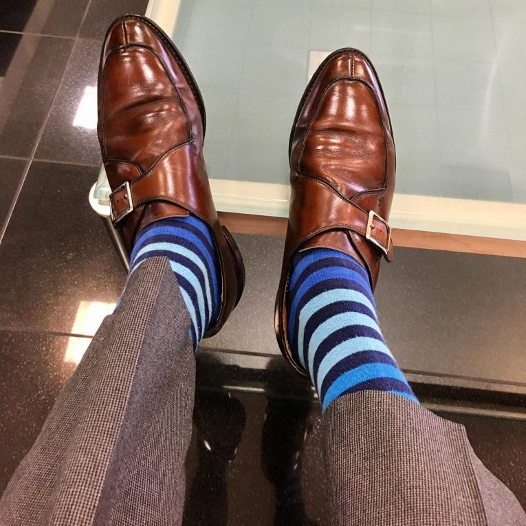 monk strap shoes 7