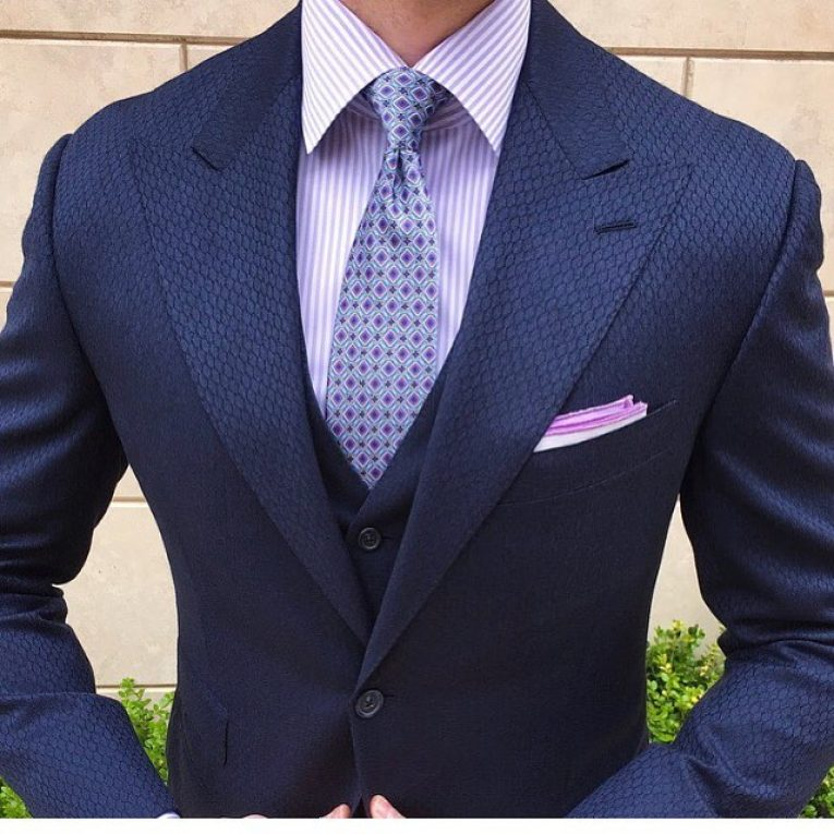 navy blue suit 13