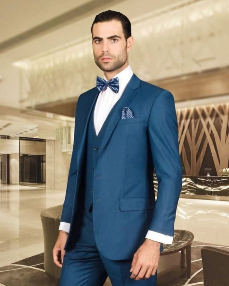 navy blue suit 2