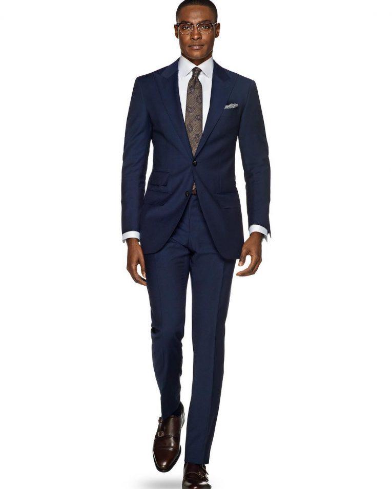 navy blue suit 4