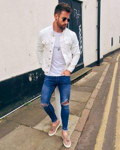 skinny jeans 14