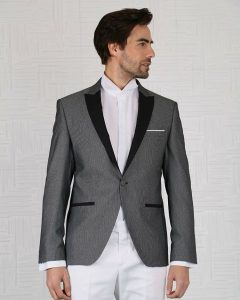 slim fit suit 1