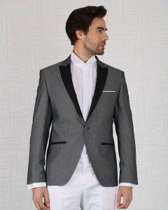 slim fit suit 1