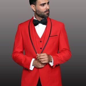 slim fit suit 16