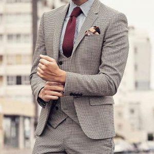 slim fit suit 2