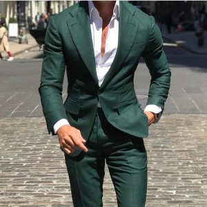 slim fit suit 5