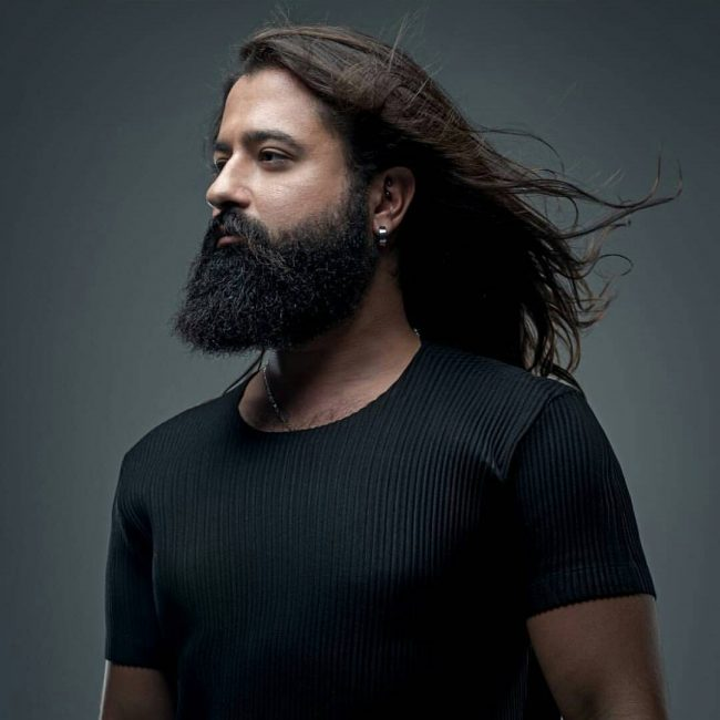50 Inspirational And Sexy Beard Styles Keeping It Hot