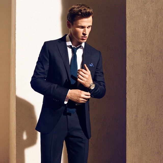 Sute For Formal: 55 Marvelous Prom Suits For Men