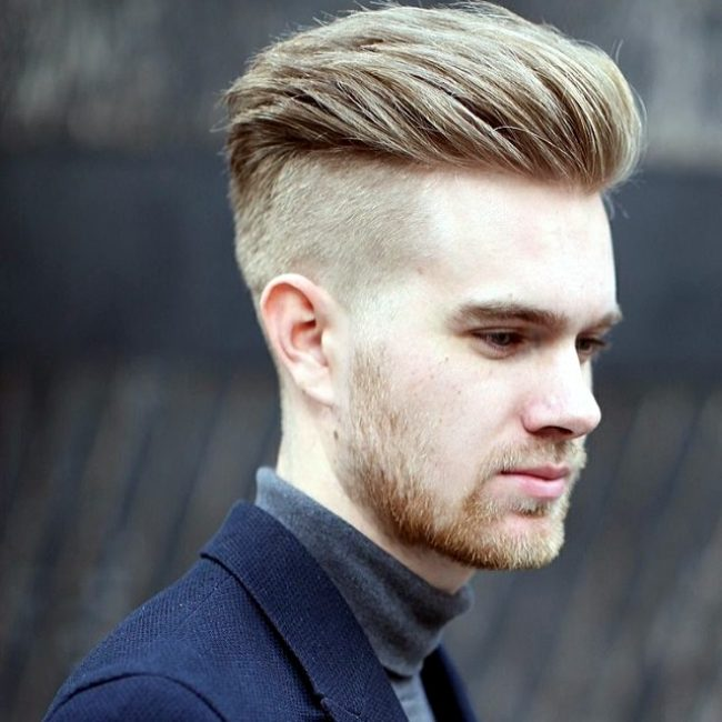 1-pompadour-with-shaved-sides