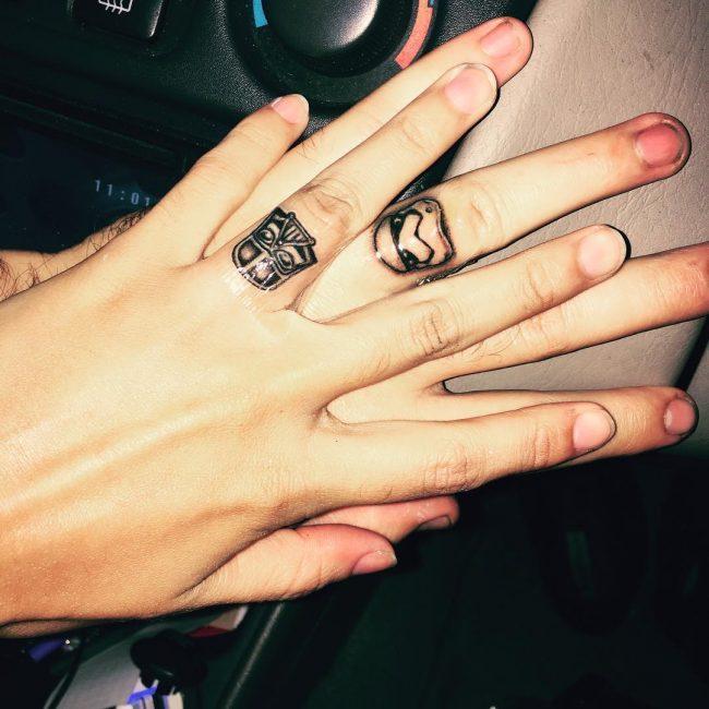 WeddingRingTattoo10