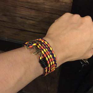 10-the-red-yellow-and-blue-anchor-bracelet