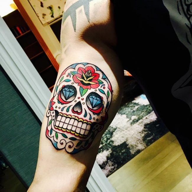 SugarSkullTattoo11