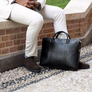 11-black-saffiano-leather-bag