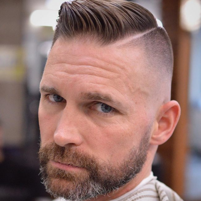 50 Magnetic American Haircut Ideas Keeping It Cool And
