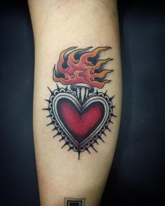 FlameTattoo12