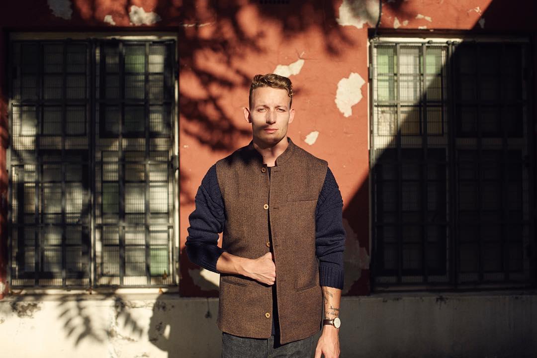 100f74f728f 35 Impressive Ways to Wear Nehru Jacket - The Uncommon Item