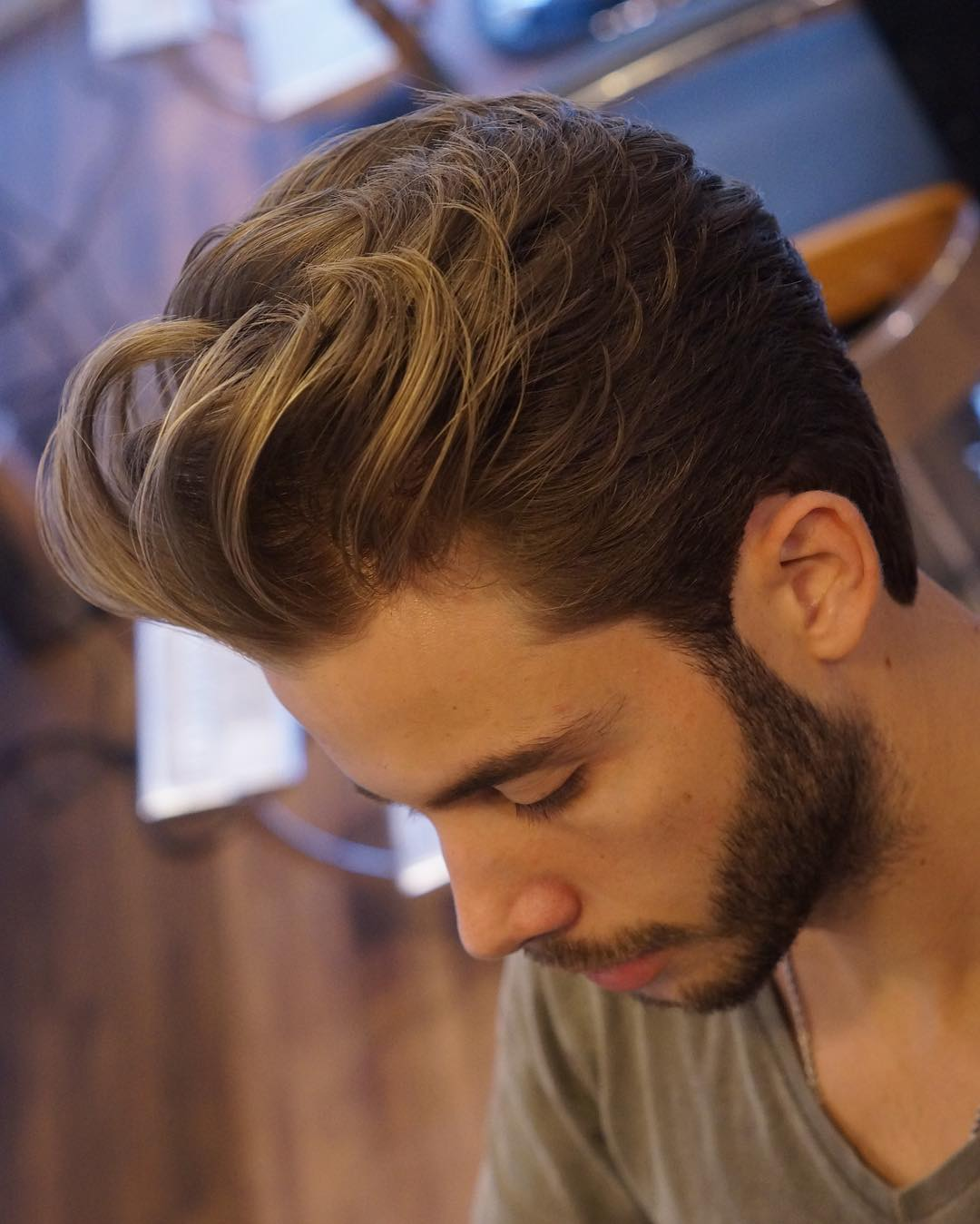 40 Spectacular Quiff Hairstyle Ideas The Most Iconic Mens Haircut