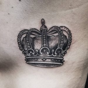 CrownTattoo15