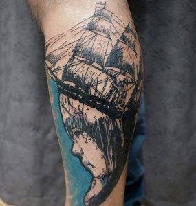 Pirate ship98