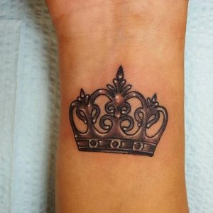 CrownTattoo17