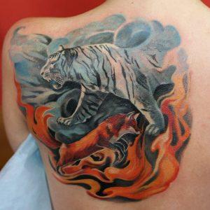FlameTattoo17