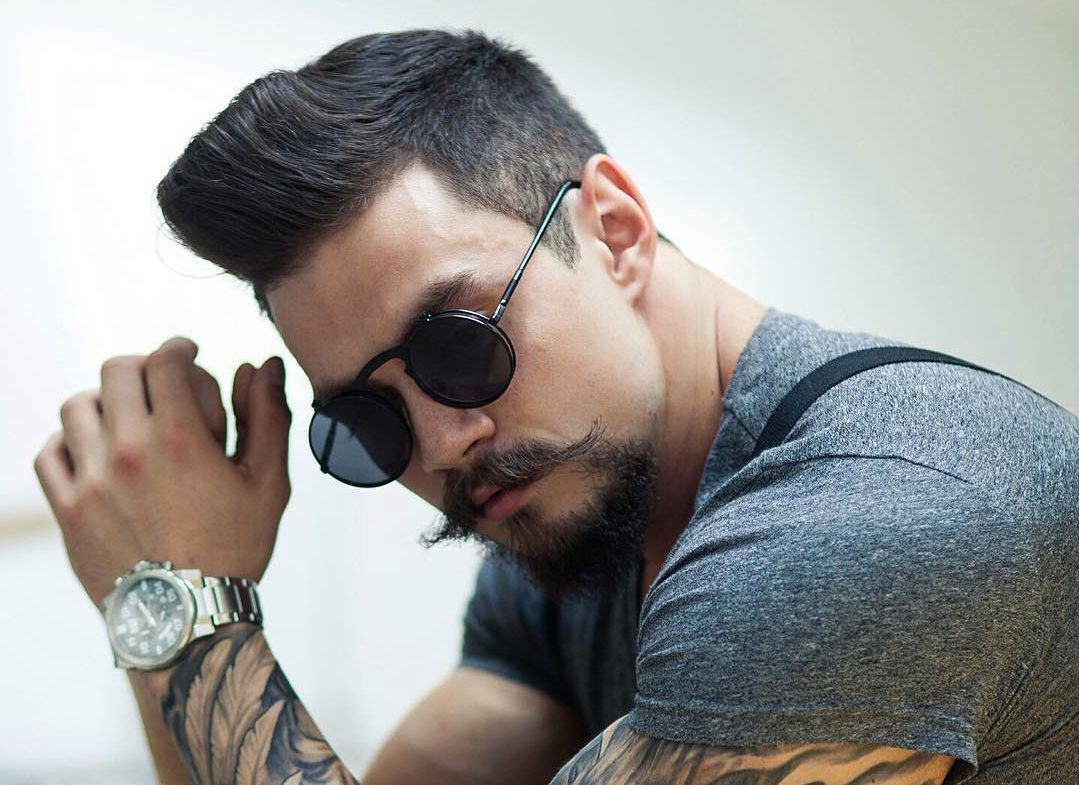 30 awesome van dyke beard styles best ideas in 2018 - Beard Design Ideas