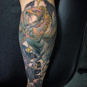 HarryPotterTattoo18