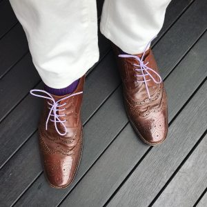 2-kurt-geiger-white-laced-browns